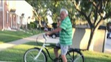 Search continues for man on bicycle who groped woman sitting on Clinton&hellip&#x3b;