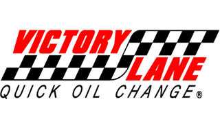 It's a local 4 Free Friday! Victory Lane Oil Change Rules