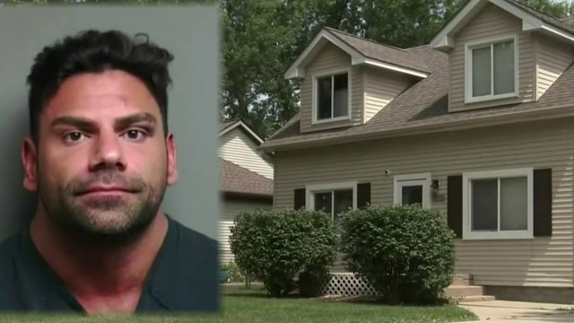 Macomb County bodybuilder pleads no contest to brutally attacking girlfriend