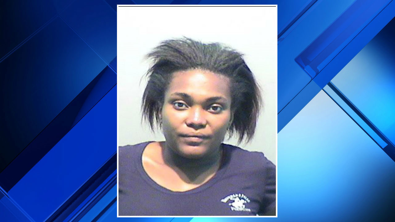 Inkster mother charged after 3 year old boy left alone in for Motor city casino parking