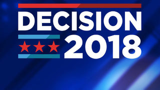 2018 Michigan General Election Results