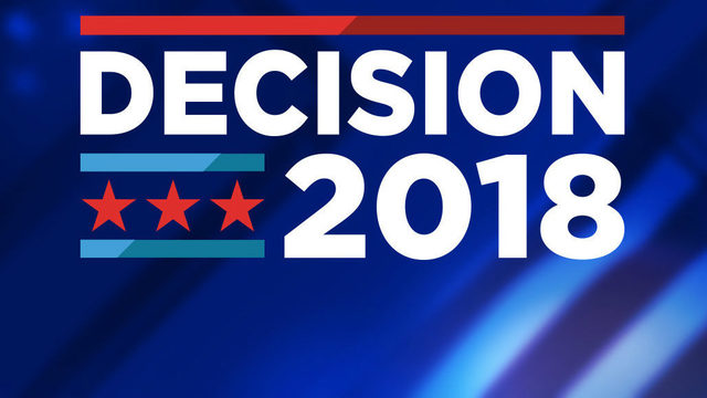 Michigan General Election results for Nov. 6, 2018