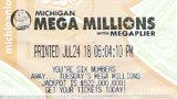 Michigan Lottery: Detroit woman wins $1M Mega Millions prize