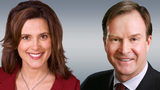 Whitmer, Schuette win Michigan governor nominations