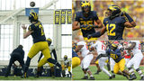 Predicting replacements for Michigan football's 5 open starting spots