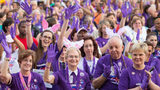 American Cancer Society to celebrate impact in Ann Arbor Tuesday