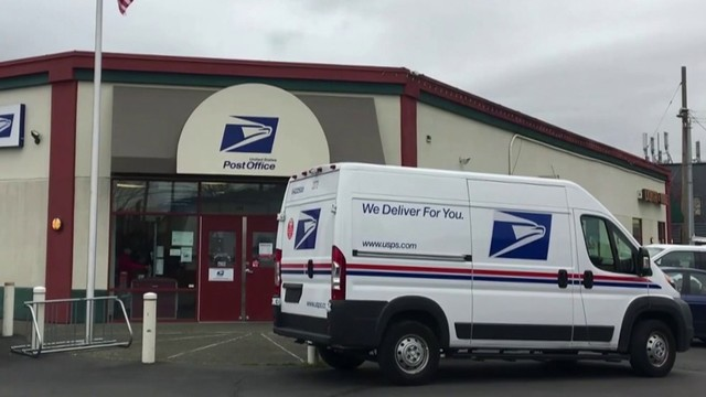 Postal Service hosting job fairs at several Detroit-area locations