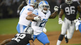 3 Detroit Lions who looked impressive in the preseason loss to the&hellip&#x3b;