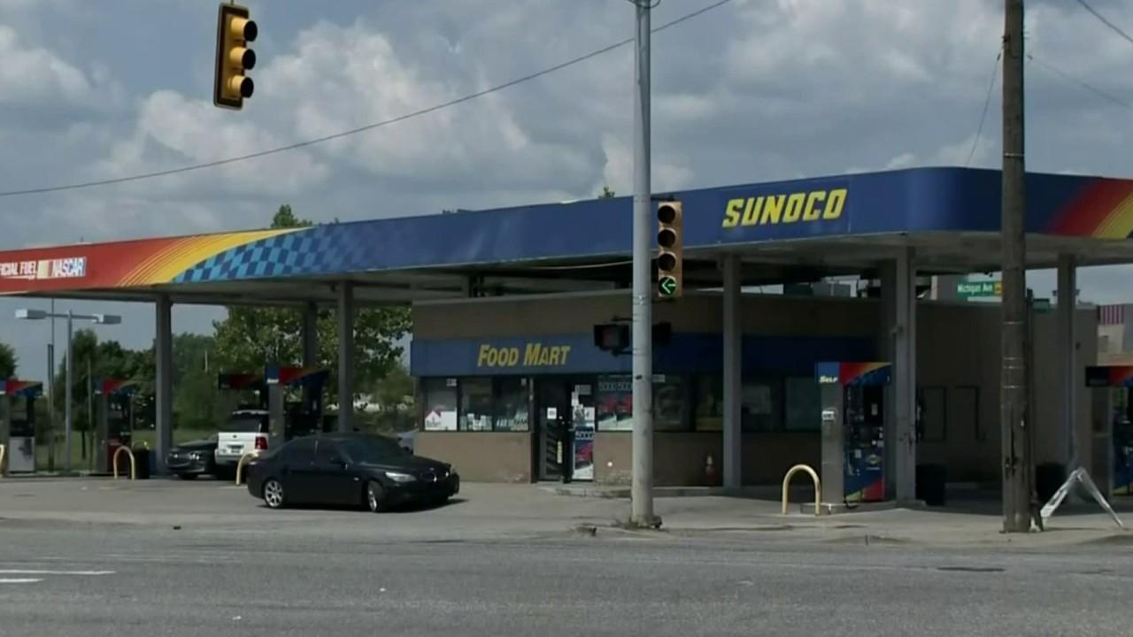 Gas station viagra
