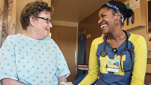 Michigan Medicine ranked No. 11 hospital in nation by U.S. News & World Report