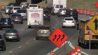 Reconstruction on I-75 in Oakland County will be tough adjustment for commuters