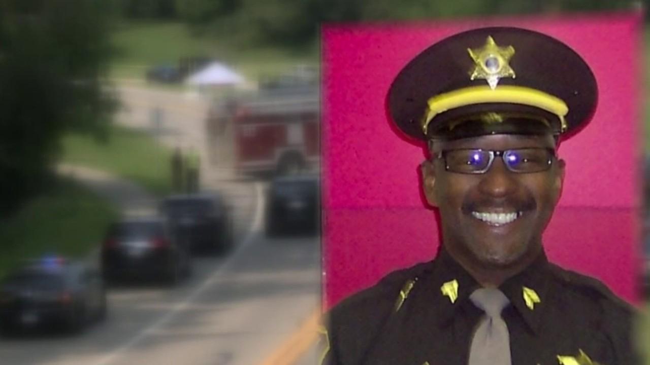 Off-duty Wayne County sergeant killed in hit-and-run crash