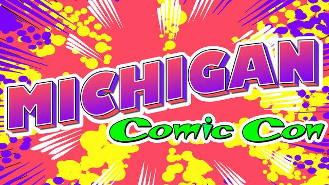 Motor City Comic Con celebrates 30th anniversary
