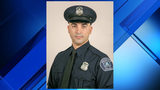 Detroit police officer dies two weeks after being struck in hit-and-run