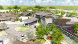 Michigan to build new veterans home on former military housing complex&hellip&#x3b;
