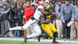 Michigan dismisses RB O'Maury Samuels from football program after&hellip&#x3b;