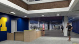 University of Michigan's North Campus Recreation Building slated to reopen
