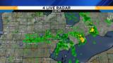 Metro Detroit weather: Rain, rain, don't go away!