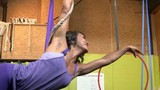 Fitness Friday: Detroit Flyhouse Circus School