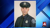 Emotions run high at Detroit police Officer Fadi Shukur's visitation