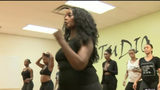 Choreographer looks back at time working with Aretha Franklin