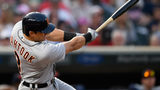 Carpenter earns first MLB win, Tigers top Twins 7-5