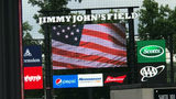 Families get new experiences at Jimmy John's Field in Utica this summer