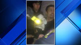 Video shows Westland police officer using taser on man holding 2-month-old baby