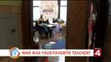 Talkin' with Tati: Who was your favorite teacher?