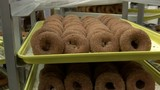 Cider mill season kicks off early at Erwin Orchards in Lyon Township