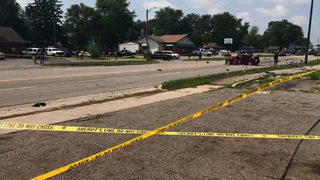 Innocent driver killed when street racers crash on Ecorse Road in&hellip&#x3b;