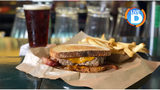 Dine in the D: Win a Gift Card to Hermann's Olde Town Grille Rules