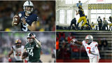 Ranking every Big Ten starting quarterback from worst to best