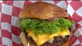 Tasty Tuesday: Taystee's Burgers