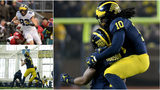 Ranking Michigan football's 10 most important players in opener vs. Notre Dame