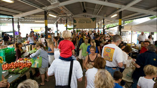 CSA Day is coming to Ann Arbor Farmers Market April 20