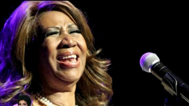 Aretha Franklin biopic moves ahead with director, writer