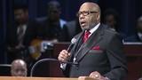 WATCH: Rev. Jasper Williams Jr. offers eulogy at Aretha Franklin's funeral