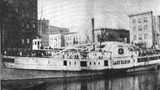 158 years later: The PS Lady Elgin -- the deadliest Great Lakes shipwreck