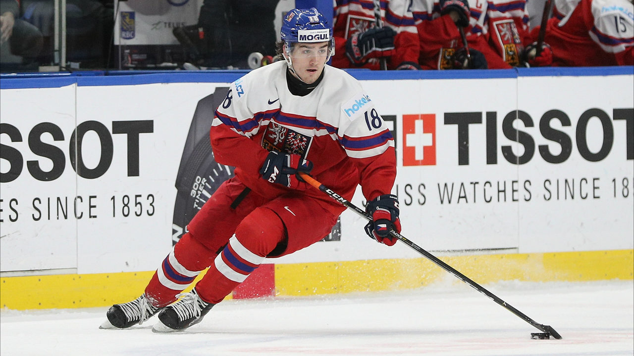 55e48c1df17 Is Red Wings top pick Filip Zadina as good as we think he is
