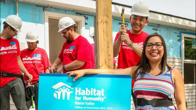 Habitat for Humanity of Huron Valley to celebrate 30 years in Washtenaw County