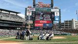 Detroit Tigers honoring 1968 World Series team this weekend