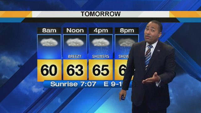 metro detroit weather forecast: mild saturday with clouds