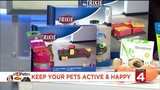 Keep your pets active and happy with Premier Pet Supply