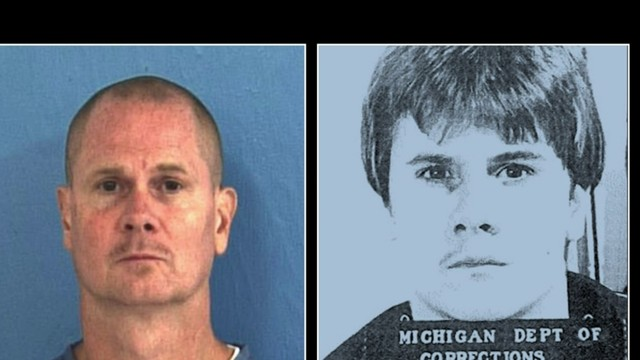 'White Boy' Rick Wershe Jr. denied clemency in Florida, release set for…