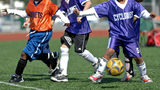 Easy nutrition tips to help enhance your child's athletic performance