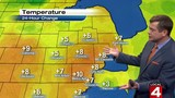 Metro Detroit weather: Tons of sun and 70s Tuesday