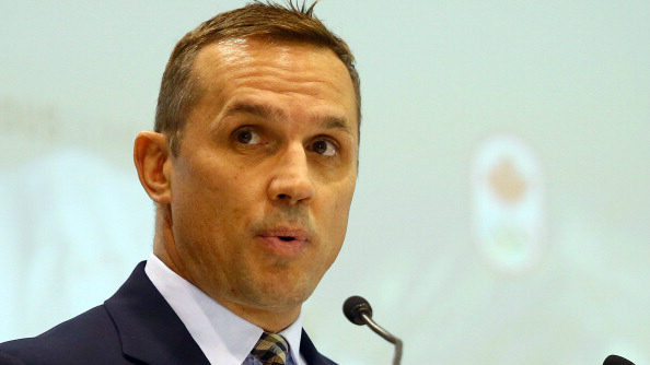 Detroit Red Wings to introduce Steve Yzerman as general manager