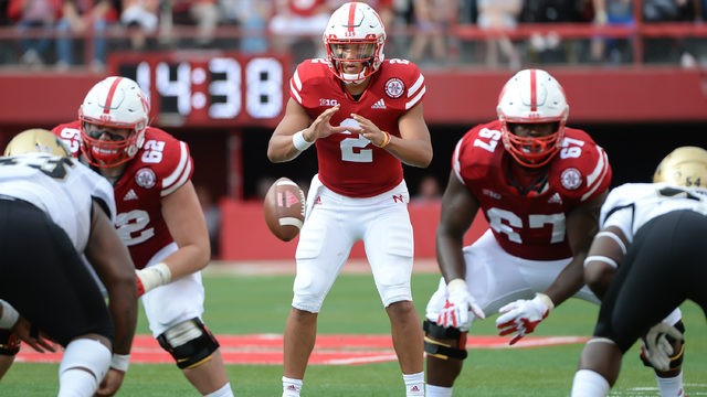 Nebraska football vs. South Alabama: Time, TV schedule, game preview, score