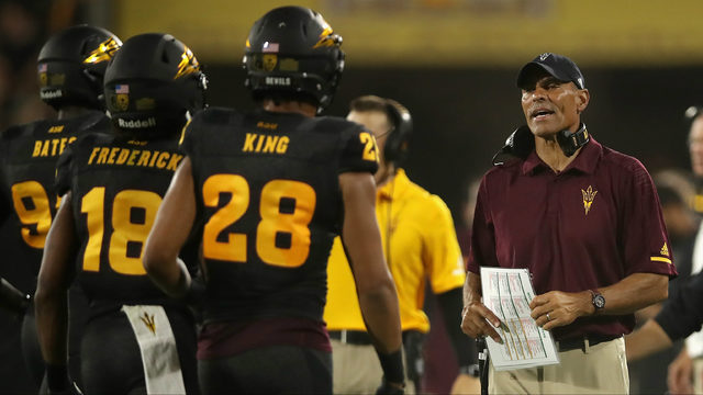 Arizona State football vs. Kent State: Time, TV schedule, game preview, score